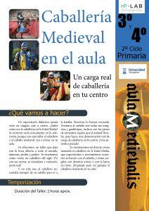 Taller del Caballero Medieval